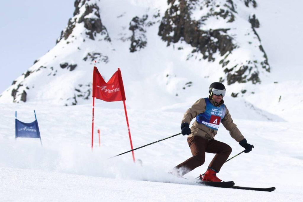 Arosa Slalom