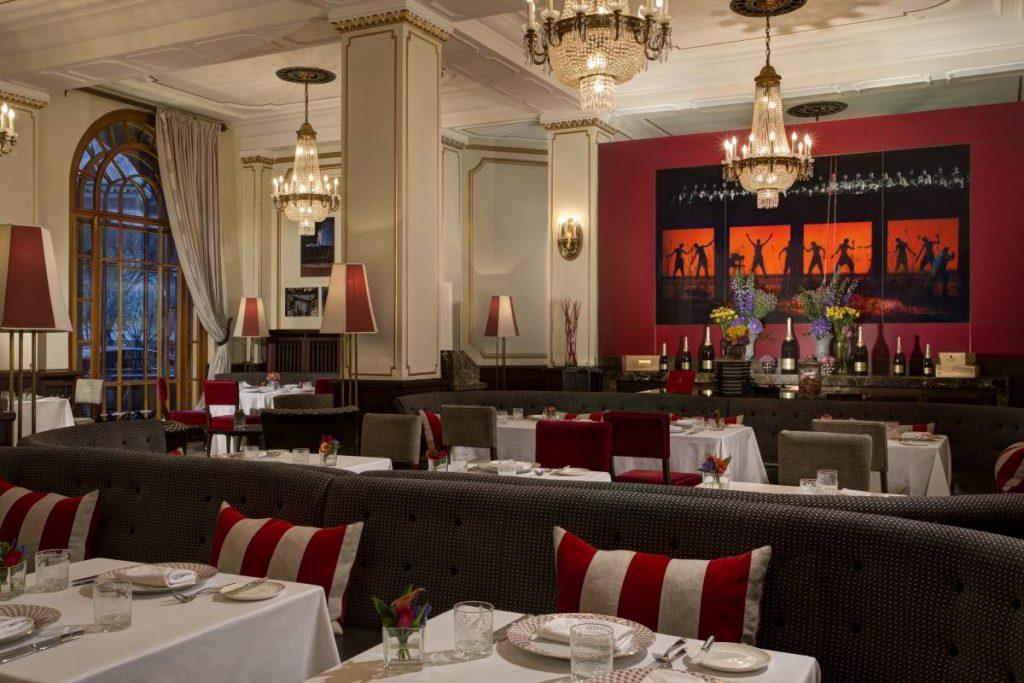 RFH Hotel Astoria Astoria Cafe 7636 1024x683 - Санкт-Петербург. «Астория»