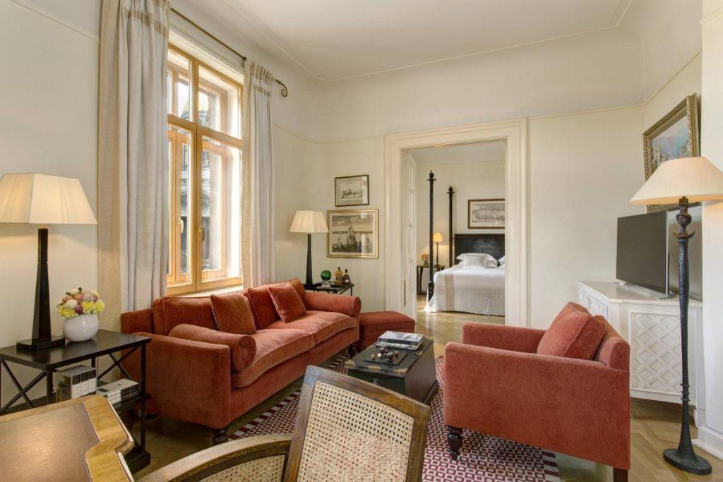 RFH Hotel Astoria Presidential Suite 7743 1024x683 - Санкт-Петербург. «Астория»