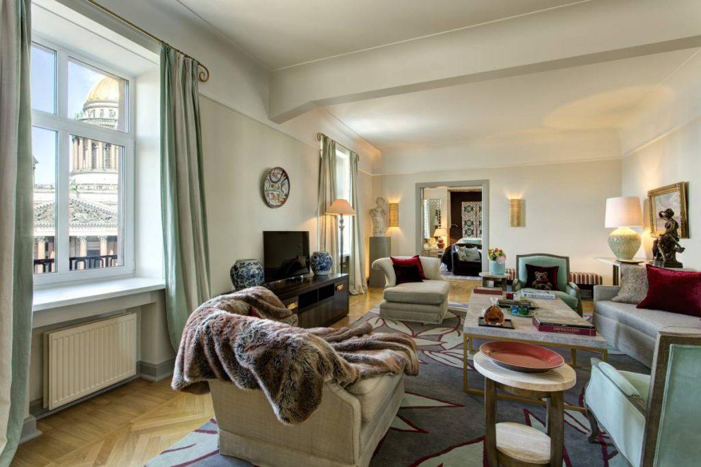 RFH Hotel Astoria Tsar Suite 7911 1024x683 - Санкт-Петербург. «Астория»